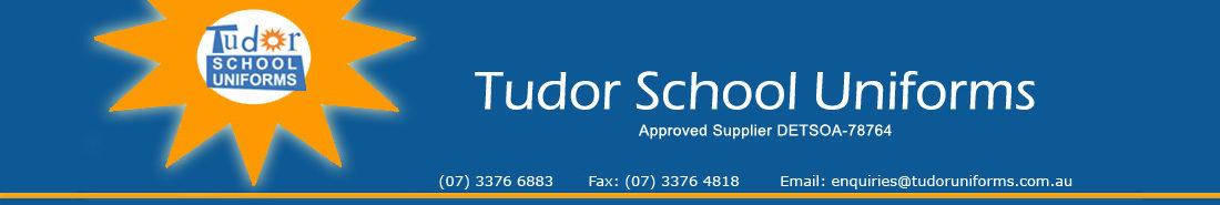 Tudor School Uniforms